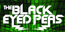 Black Eyed Peas Logo